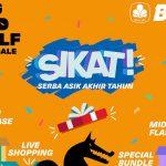 Big Bad Wolf Online Sale Gandeng BCA Hadirkan Promo Terbaik