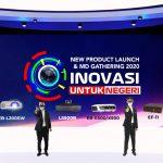 Epson Indonesia Rilis 30 Proyektor Sekaligus