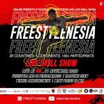 Mahasiswa Manajemen Konvensi & Event NHI Bandung Gelar Kompetisi Freestylenesia
