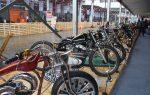 IIMS Motobike Hybrid Show Hadirkan Kompetisi Modifikasi Motor Listrik