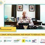 IIFEST 2020 Bantu Perkuat UMKM dengan Digitalisasi