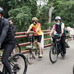 Kebun Raya Challenge 75K Sukses Digelar dengan Protokol Kesehatan yang Ketat