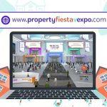 Property Fiesta Virtual Expo 2020 Hadirkan 47.685 Pengunjung