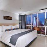 Hotel Harper MT Haryono Gelar Big Sale 11.11