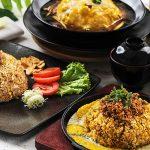 Hotel Borobudur Jakarta Tawarkan Menu Nasi Goreng dari Berbagai Negara
