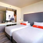 TAUZIA Hotels Adakan TAUZIA Flash Sale 12.12