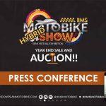 IIMS Motobike Hybrid Show Hadirkan Banyak Program dan Hadiah Menarik