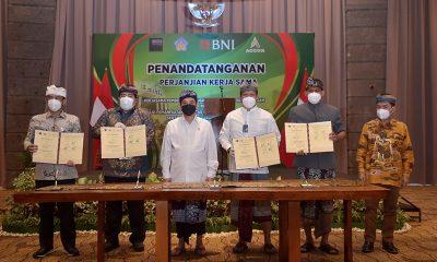 Untuk Keempat Kalinya Accor Dukung UMKM di Indonesia