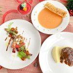 Makan Malam Akhir Tahun Istimewa di Mint and Pepper Restaurant by Mercure Serpong Alam Sutera