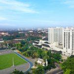 Accor Luncurkan Kompleks Hotel Multi Merek Pertama di Bandung