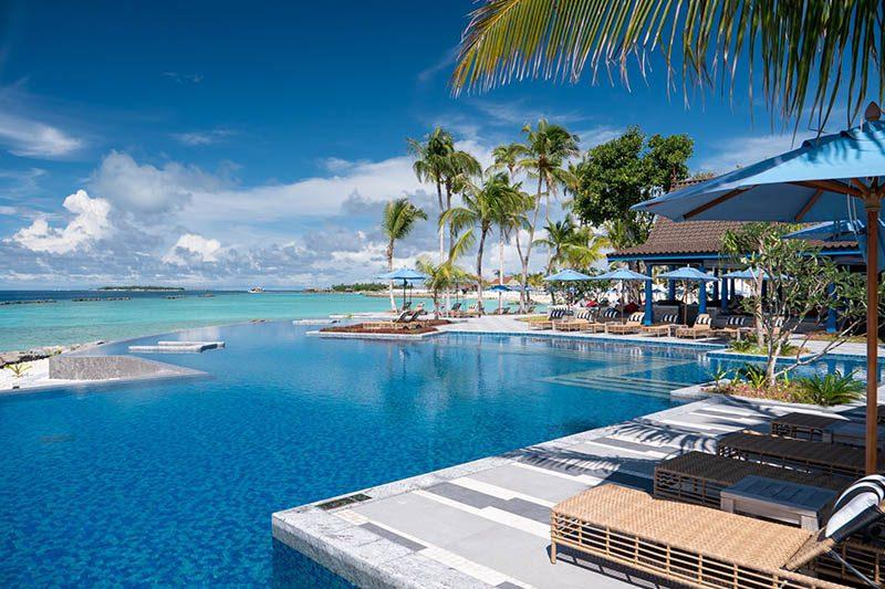 S Hotels & Resorts