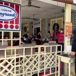 Menikmati Es Krim Legendaris di Kota Surabaya