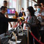 Pekerja Event Menganggur Akibat COVID-19