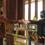 The Sultan Hotel & Residence Jakarta Mendapat Izin Gelar Pernikahan