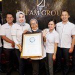 Dafam Hotel Management Berhasil Ciptakan Pemimpin-Pemimpin Baru
