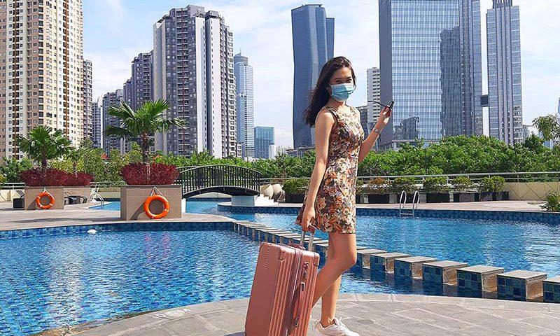 FIT Naikkan Okupansi Hotel di Jakarta