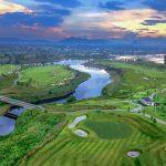 Bukan di Jakarta, Lapangan Golf Terbaik Indonesia Ada di Bandung