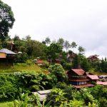 Talita Mountain Resort Tunjuk Pengelola Baru dari London