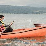 Sandiaga Uno Dorong Potensi Wisata Danau Toba Lewat Event Olahraga