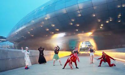 KTO Hadirkan Serial Video Jalan-Jalan di Korea