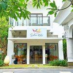 Menikmati Kuliner Padang di Salero Kuta Grand Inna Kuta