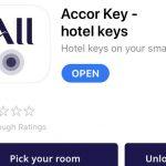Accor Luncurkan Kunci Digital Untuk Menginap Tanpa Sentuhan