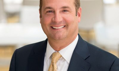 Marriott International Umumkan CEO dan Presiden Barunya