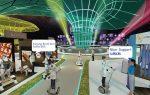Nikmati Pekan Raya Fair Secara Virtual di Indonesia Virtual Fair 2021