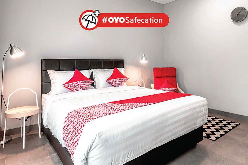 OYO Safecation