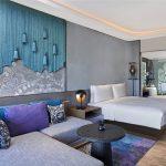Marriott Buka Tiga Hotel Baru di Indonesia Tahun Ini