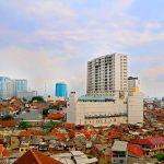 DHM Resmikan Grand Dafam Braga Bandung