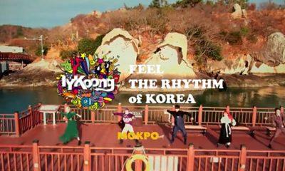 Tiga Daerah Populer yang Dapat Dikunjungi di Korea Selatan