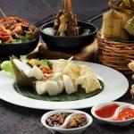 Hotel Borobudur Jakarta Berbagi Kebahagiaan Selama Bulan Maret
