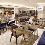Meeting dengan Suasana Hangat di Restoran Novotel Jakarta Cikini