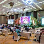Indonesia Berpartisipasi Dalam ITB Berlin Virtual