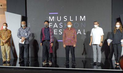 MUFFEST Bantu Indonesia Menjadi Pusat Mode Muslim Dunia