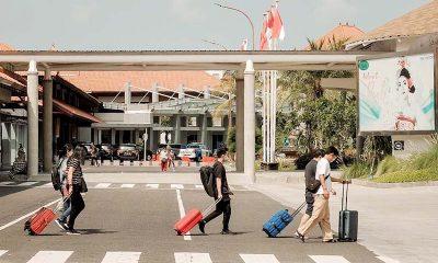 Pemerintah Siapkan Tiga Wilayah Zona Hijau di Bali Untuk Wisman