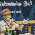 Kemenparekraf Siap Uji Coba Travel Corridor Arrangement di Bali