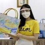 Small Hands Big Dreams, Aksi Nyata untuk Anak Penderita Kanker