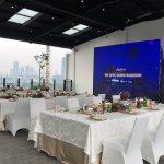 Sutasoma Rooftop, Pilihan Terbaik Untuk Menggelar Private Event di Jakarta