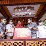 Desa Wisata Akan Menjadi Program Unggulan Kemenparekraf