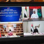 Indonesia dan Uni Emirat Arab Kerja Sama di Bidang Ekonomi Kreatif