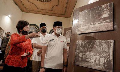 Pemkot Medan Kembangkan Wisata Kuliner di Kesawan
