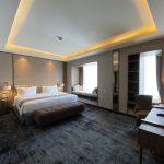 Belum Grand Launching, Okupansi Sutasoma Hotel Sudah Melejit