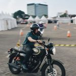 IIMS Virtual Gelar Test Drive & Ride Secara Offline