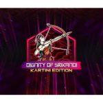 "Turnamen Esport Dignity of Srikandi ""Kartini Edition"" 2021 Dukung Kesetaraan Gender"