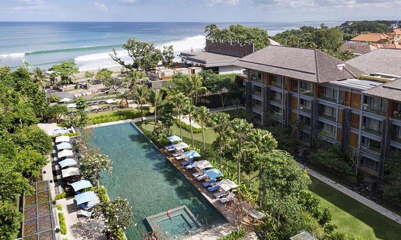 Okupansi Hotel di Asia Pasifik Meningkat