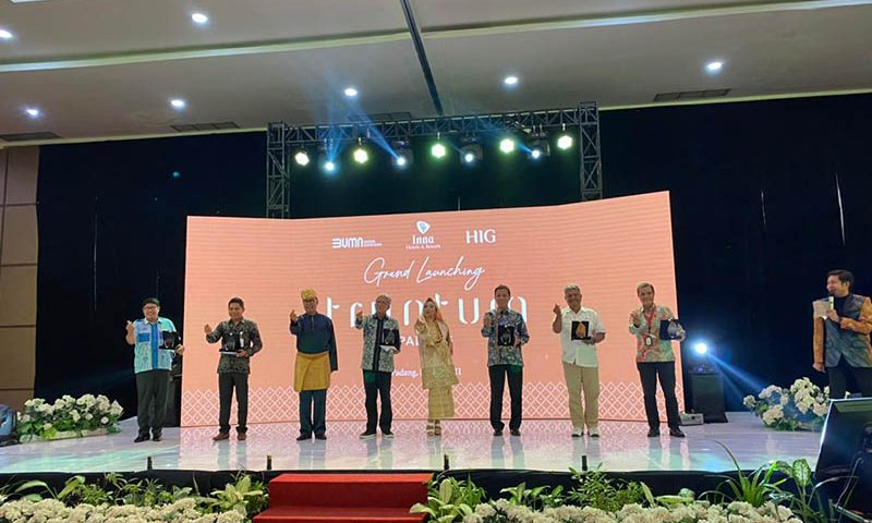 Hotel Indonesia Group Perkenalkan Tiga Brand Hotel Baru