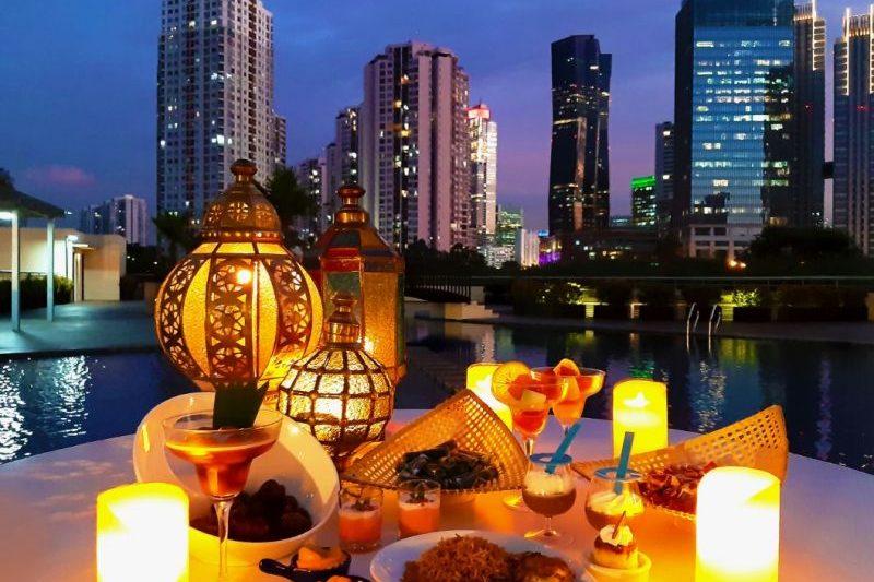 Iftar Buffet Magical Ramadan Swiss-Belresidences Rasuna Epicentrum