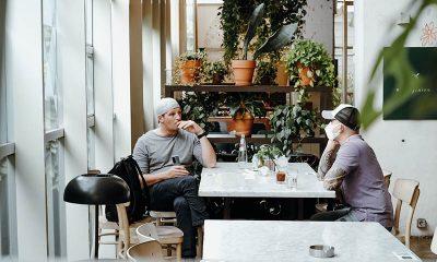 Kopi Lima Detik Hadirkan Kafe Berkonsep Garden Indoor
